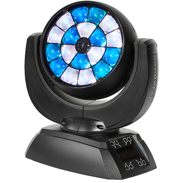 JB Sparx 7 Movinglight LED Wash