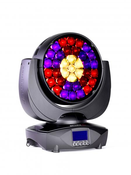JB Sparx 10 Movinglight LED Wash