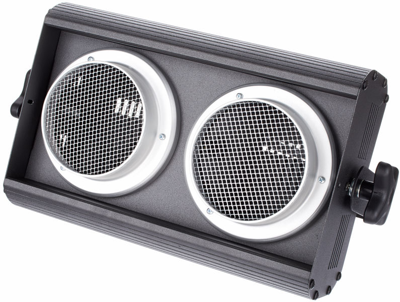 DTS 2-Lite audience Blinder 2x650W