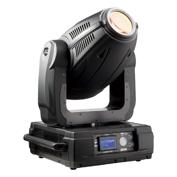 ROBE Colorspot 700E AT Movinglight Spot 700W