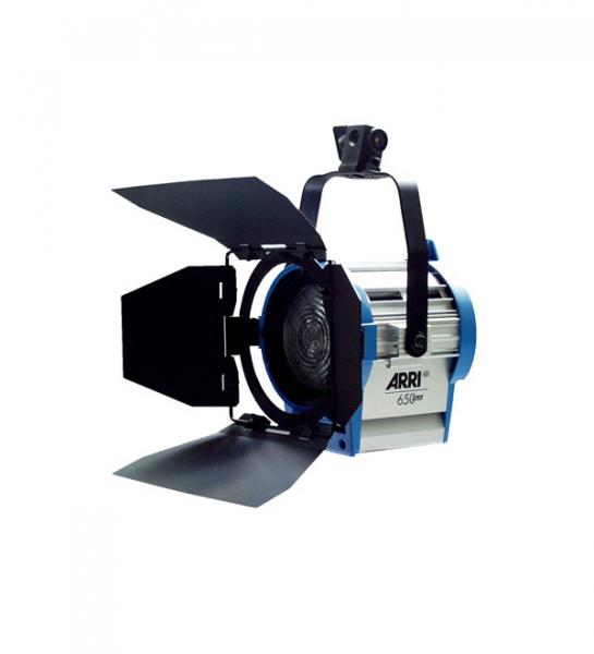 Arri Junior 650 Plus Halogen Stufenlinse