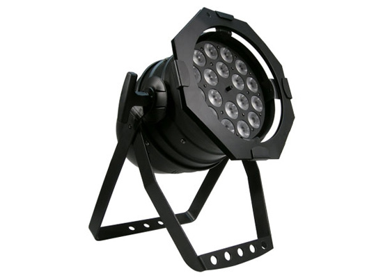 Litecraft AT10, 18x 10 Watt LED, RGBA