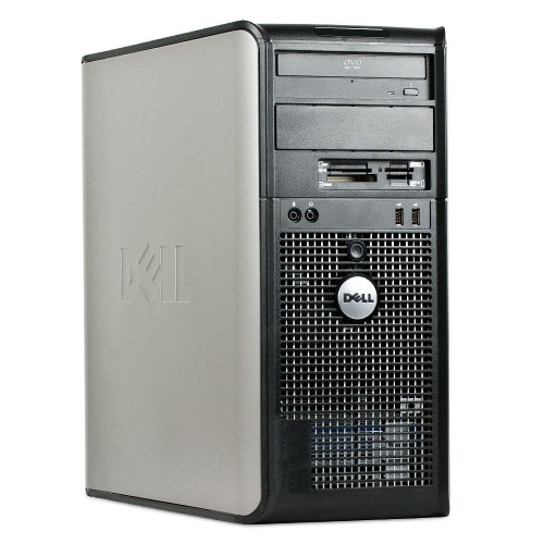 PC, Tower