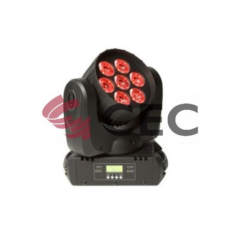 COREpro Cougar 7 LED Washlight
