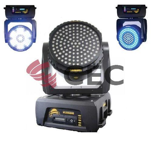 HES ShowPix High Power LED Washlight