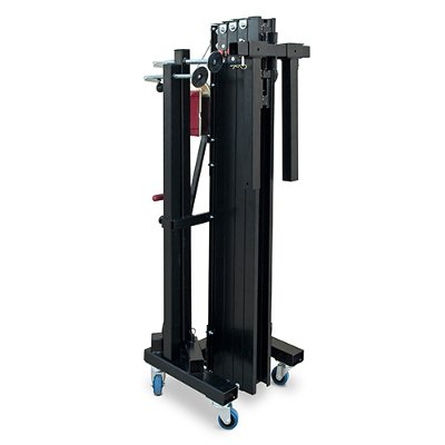 Work WT150 Lift Black BGVC1