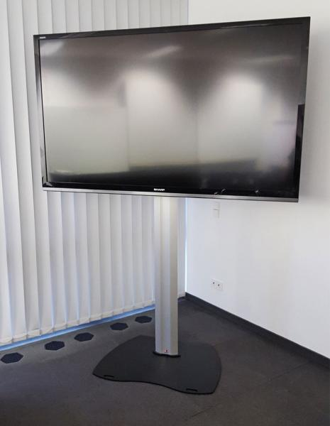 Sharp LC80LE657E Display 80""