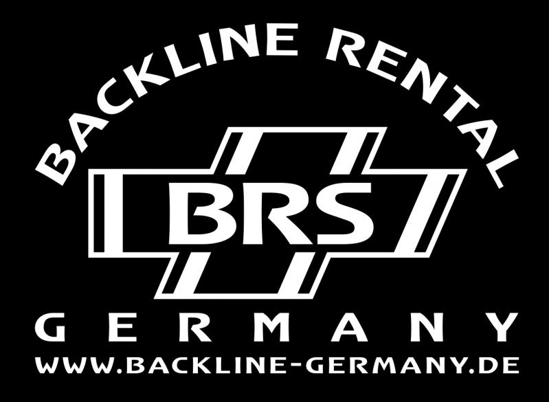 Backline Rental Service