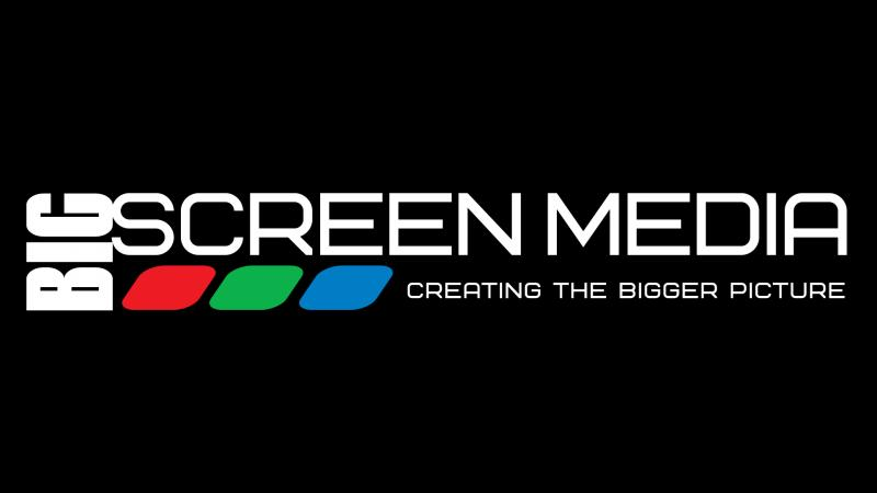 Big Screen Media
