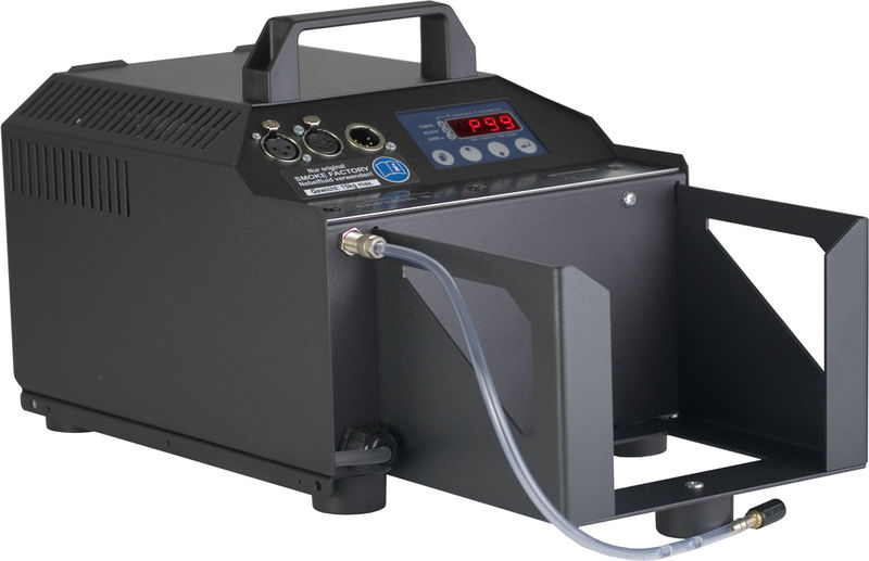 SMOKE FACTORY Captain D Nebelmaschine 1300W