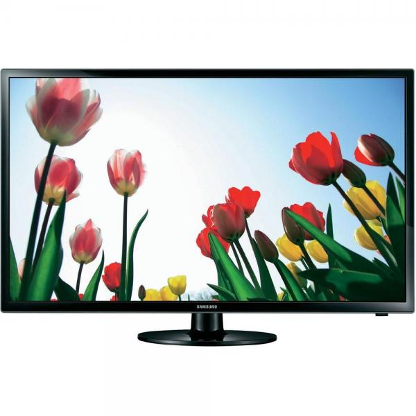 "19"" Monitor/Screen/Display/TV, black"