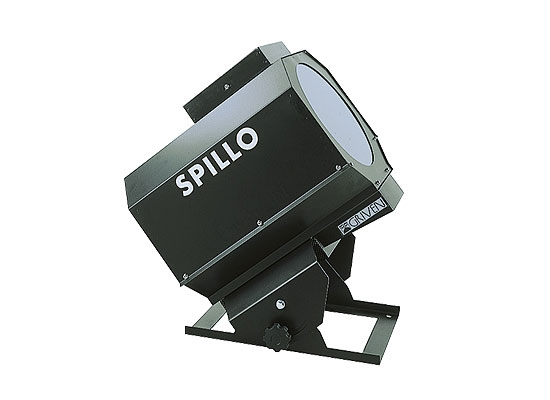 Griven Spillo 1200W HMI Outdooreffect / Skybeamer, IP23, WITHOUT LAMP