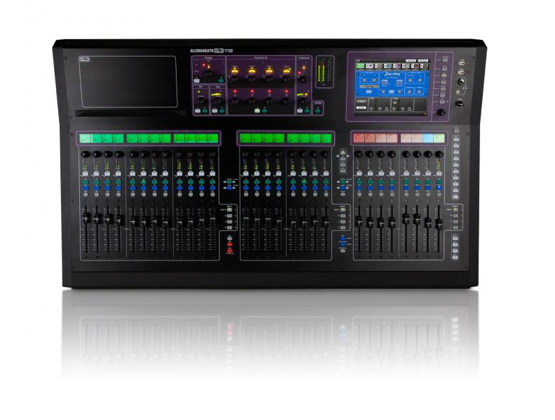 Allen & Heath GLD 112
