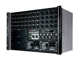 Allen & Heath dLive DM64