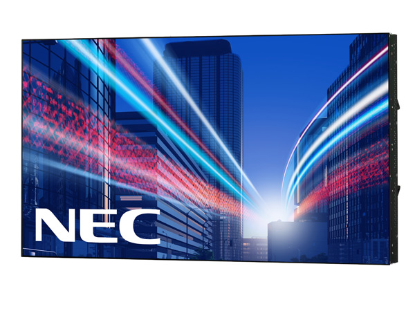 "NEC Full HD Steglos Displays XUN-Serie 46""-55"""