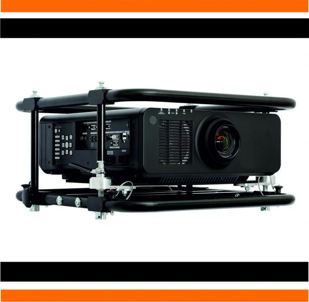 Panasonic PT-RZ-970BE im Medium Rental Frame