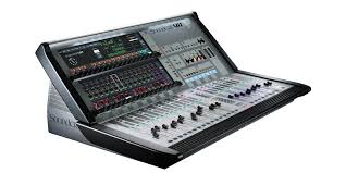 Soundcraft VI1, Digitalmischpult