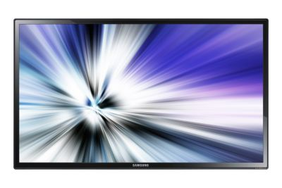 "Samsung 46"" LED Display 1920x1080 FullHD"