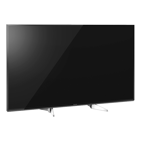 "Panasonic 65"" LED-TV Display"