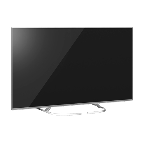 "Panasonic 58"" LED-TV Display"