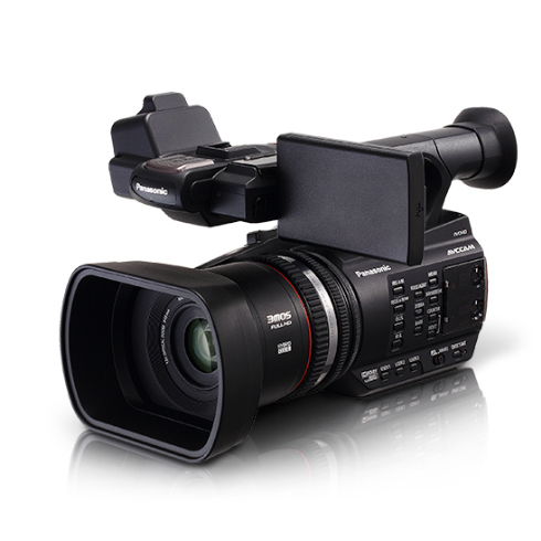 Panasonic AG-AC90 Full HD Camcorder