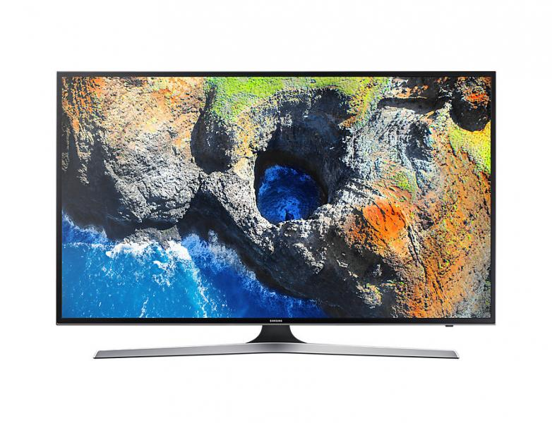 "Samsung 65"" LED Display 3840x2160 4K"