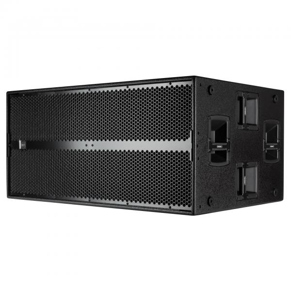 RCF SUB 9006-AS AKTIVER HOCHLEISTUNGS-SUBWOOFER