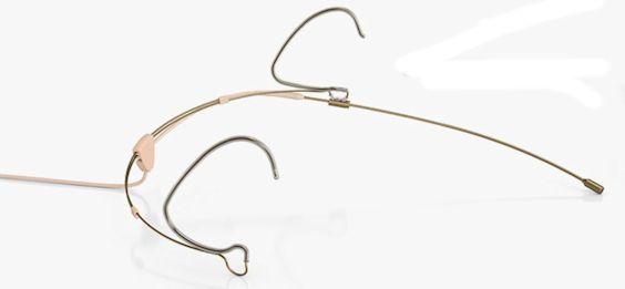 DPA d:fine 6066 Subminiaturmikrofon