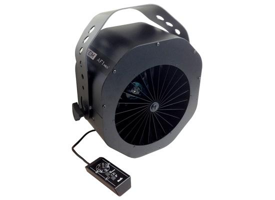 JEM AIR FORCE 1 Ventilator