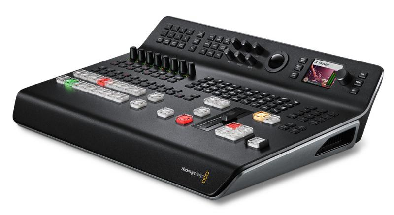 Blackmagic ATEM Televisionstudio Pro HD