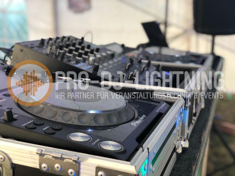 Pioneer DJM 900 NXS2 Mischpult Mixer