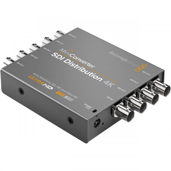 Mini Converter SDI Distribution 4K