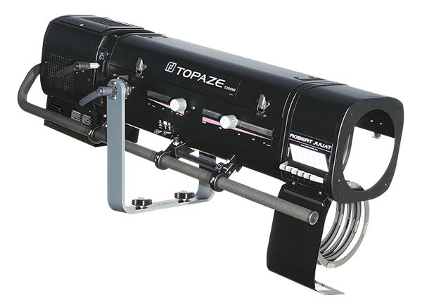 ROBERT JULIAT Topaze 7-14,5° 1200w HMI Verfolgerscheinwerfer