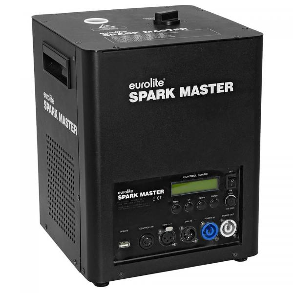 Eurolite Spark Master