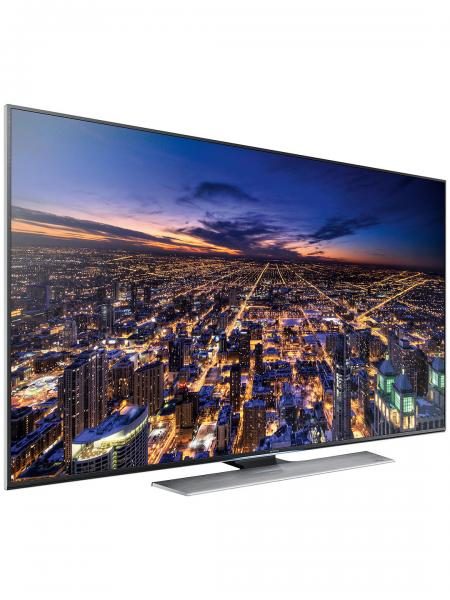 UE85HU7500 4K Ultra HD 3D Smart TV, 85""