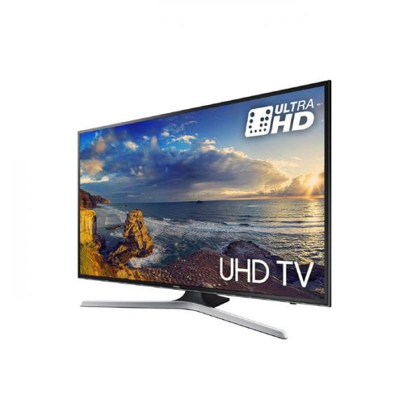UE40MU6120 40 inch 4K Ultra HD Smart HDR LED TV TVPlus