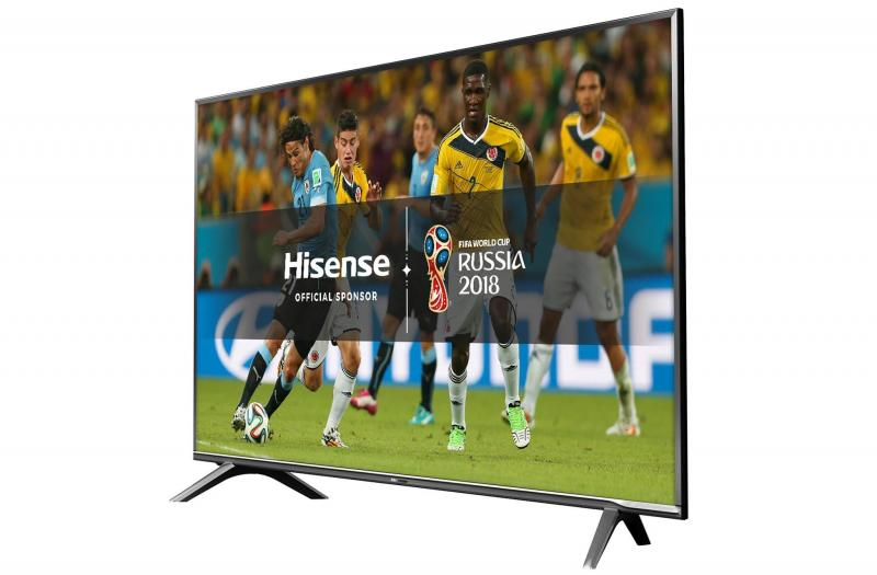 55N5700 55 inch 4K Ultra HD HDR Smart LED TV Freeview Play