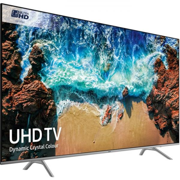 "UE82NU8000 82"" 4K Ultra HD HDR LED Smart TV"