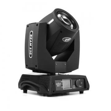 ETEC PRO BEAM 230 BEAM MOVING HEAD 7R