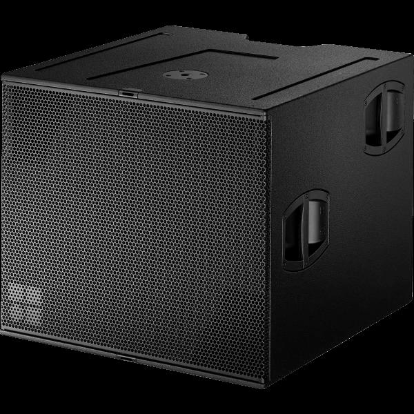 d&b audiotechnik V-GSUB Subwoofer NLT4F/M