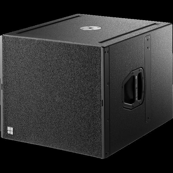 d&b Q-Sub/PL-Audio B18