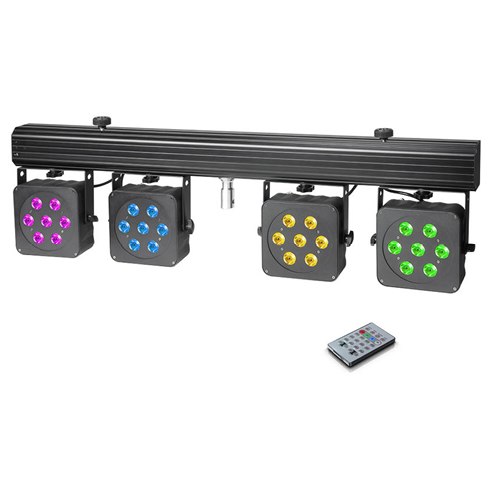 Cameo Multi-PAR3, Light-Bar