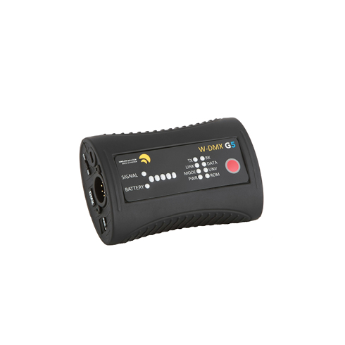 Wireless Solutions Micro R-512 G-5 DMX (512) Empfänger