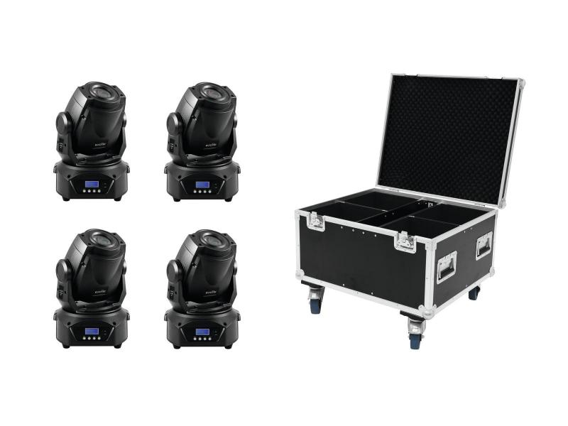 Eurolite  TMH 60 MK2 Moving Head