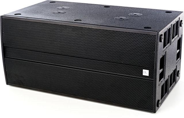 The Box TP 218 /1600