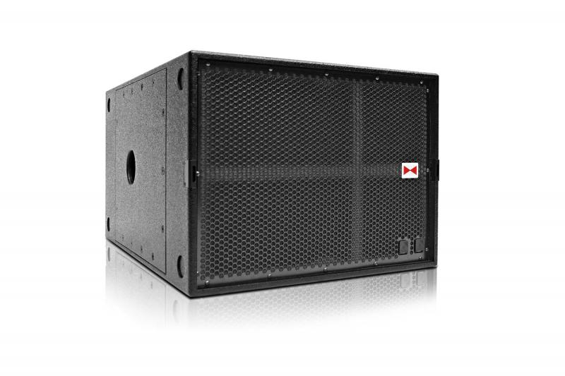 Voice Acoustic Subhorn 115