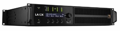 L-Acoustics LA12X Verstärker