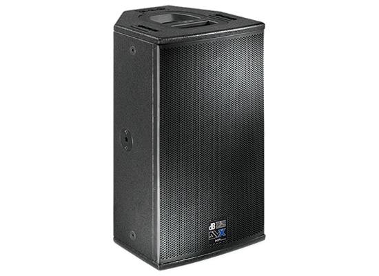 dB Technologies DVX 10 HP aktiv