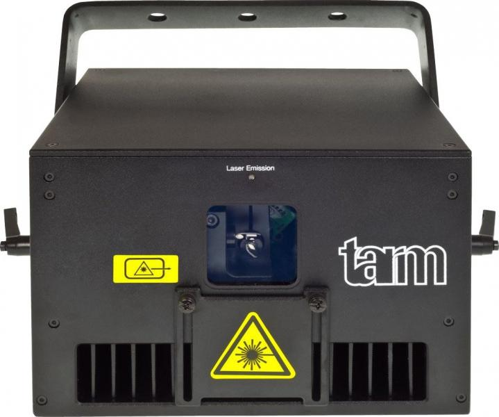 Laserworld Tarm Two