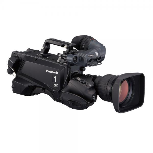 Panasonic AK-UC3000 camera production unit